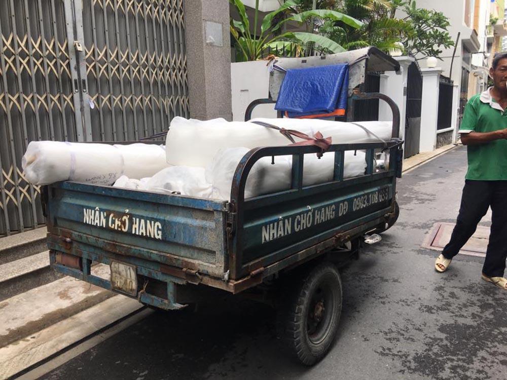 Mua lưới nhựa chống côn trùng 20mesh ở đâu