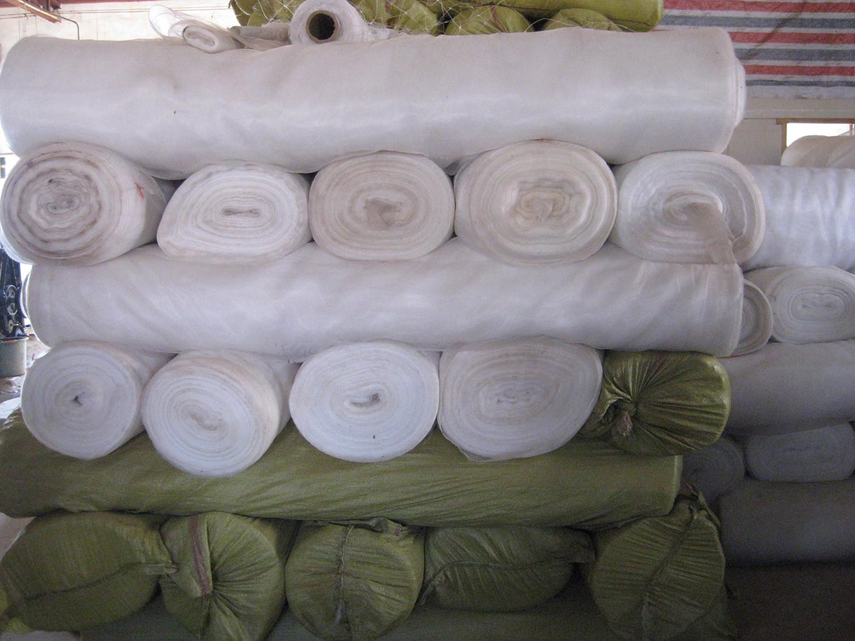 Lưới nhựa chống côn trùng 50mesh