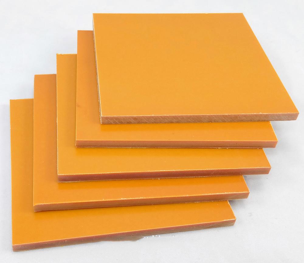 Tấm nhựa kỹ thuật Bakelite