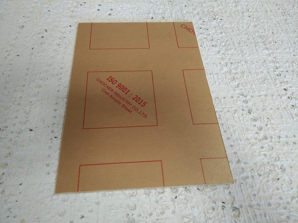 tấm nhựa mica Đài Loan Chochen