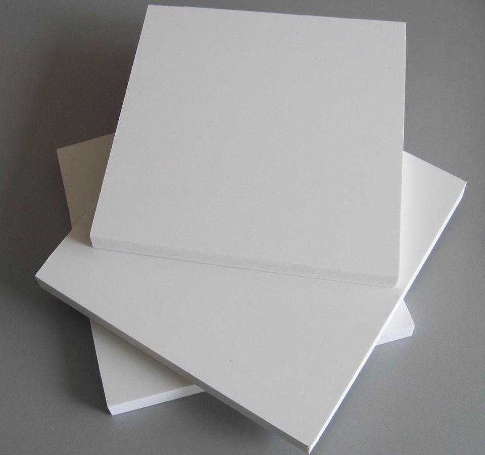 tấm nhựa pvc foam là gì