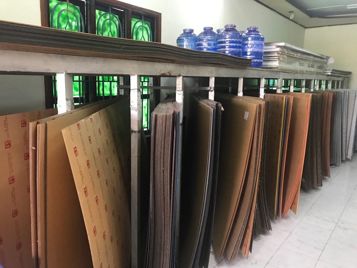 tấm nhựa pvc kỹ thuật giá rẻ sài gòn