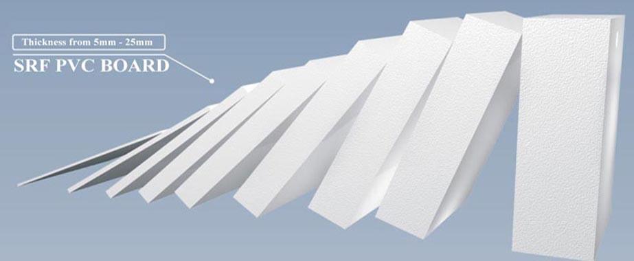 Tấm nhựa pvc foam pima