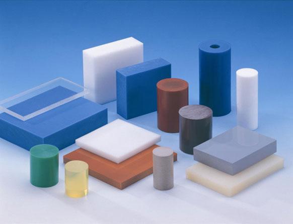 Nhựa cứng Teflon kỹ thuật PTFE