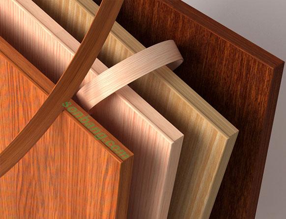 Tấm nhựa PVC vân gỗ tự nhiên Pima