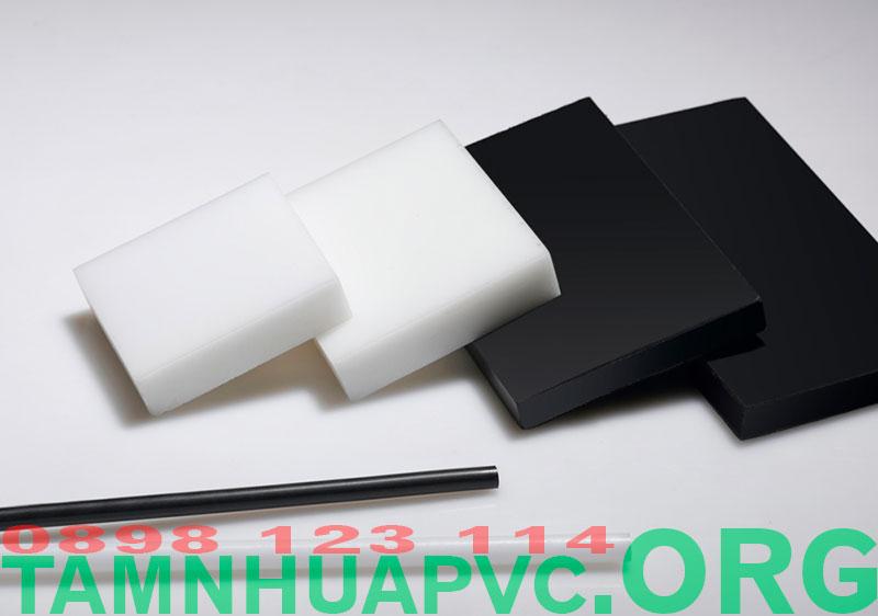tấm nhựa kỹ thuật POM